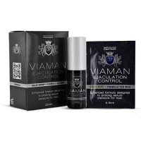 Viaman™ Ejaculation Control Delay Spray