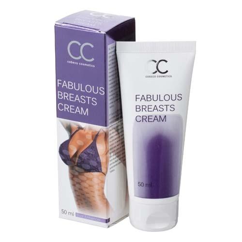 do boob enhancement creams work