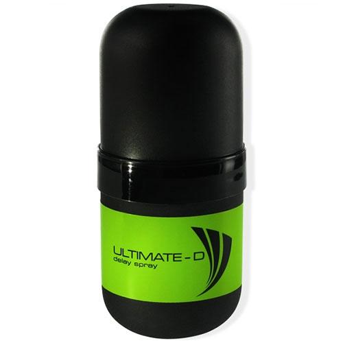 Ultimate-D ™ Delay Spray