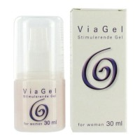 Viagel for Women female clitoral stimulating gel in UK